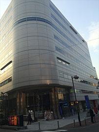 トリプルウィン横浜校ビル