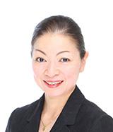 山田真由美